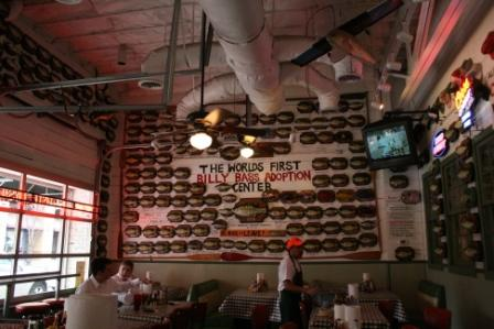 Review the flying fish restaurant in memphis writing for Fishing in memphis