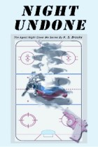 Night Undone Cover Art